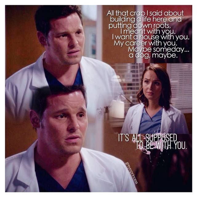 Pin By Katherine Everhart On Grey's Anatomy (With Images