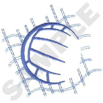 Volleyball Embroidery Designs Machine Embroidery Designs At Embroiderydesigns Com Embroidery Designs Machine Embroidery Designs Volleyball Designs