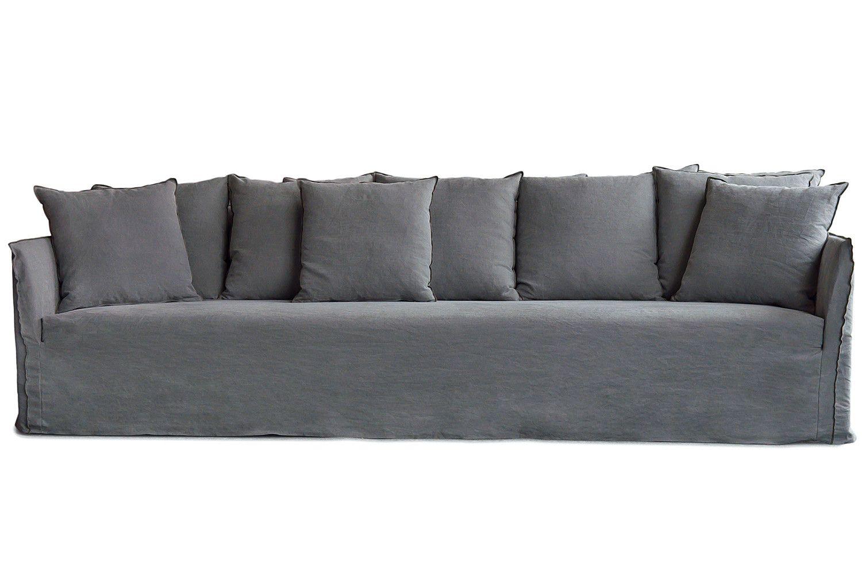 Joe Deep Sofa With Arms From Mcm House