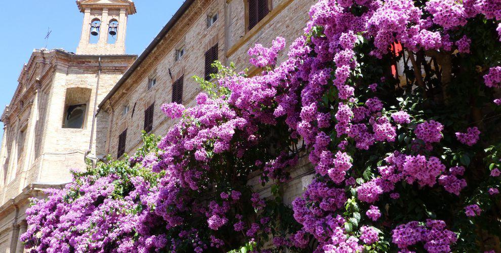 Marken Italien Ausflugsziele