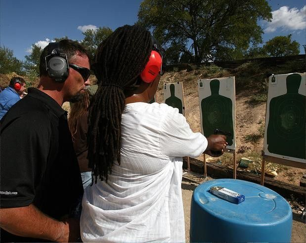 National african american gun association hunting and for National fishing association