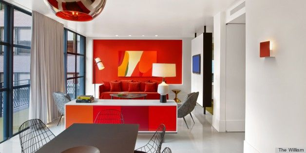 10 Design Ideas To Steal From Hotels