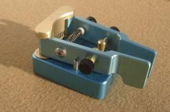 American Morse Equipment - Porta Paddle-II Precision Iambic