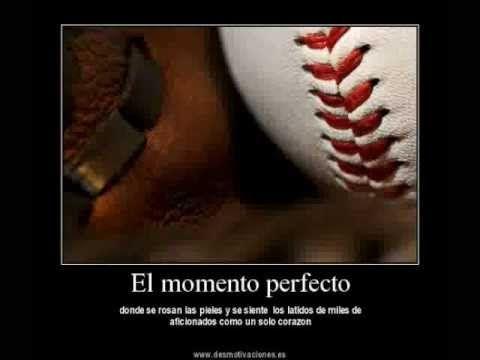 Imagenes De Beisbol Con Frases De Amor Imagui Frases De