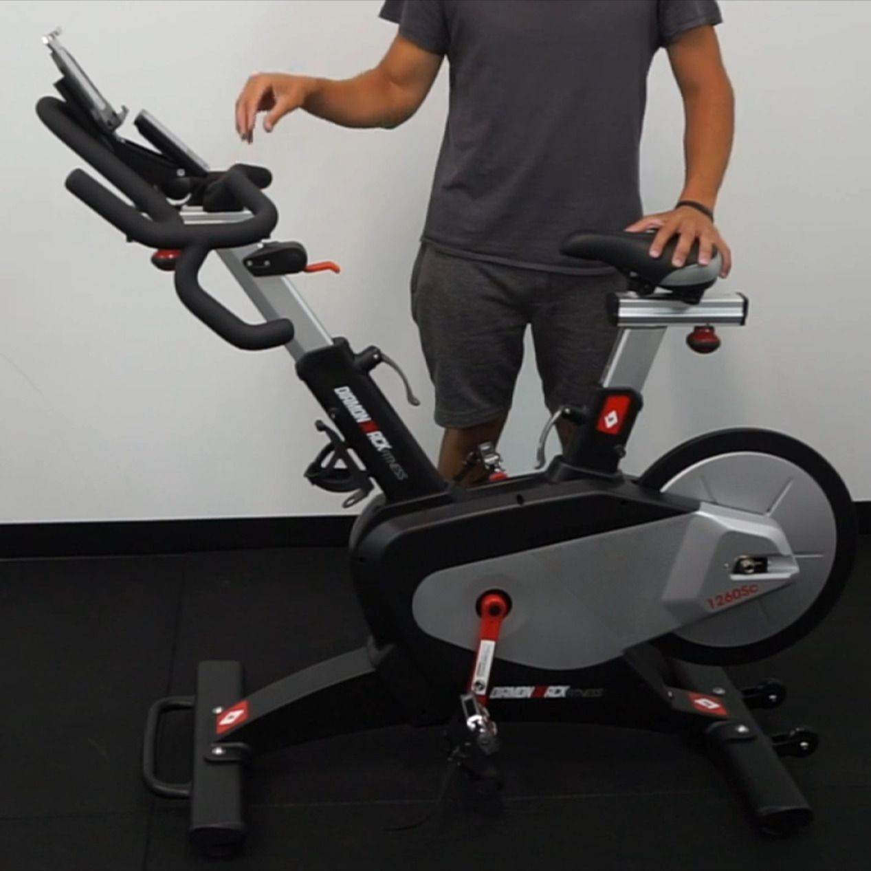 Stationary Near Me Assault Bike Workout Biking Workout Exercise Bikes
