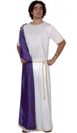Romain edeldame costume nouveau-femmes Carnaval Déguisement Costume