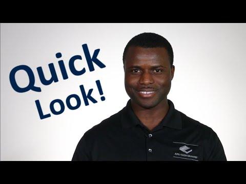 (106) SMARTtill Quick Look | Hospitality - YouTube ...
