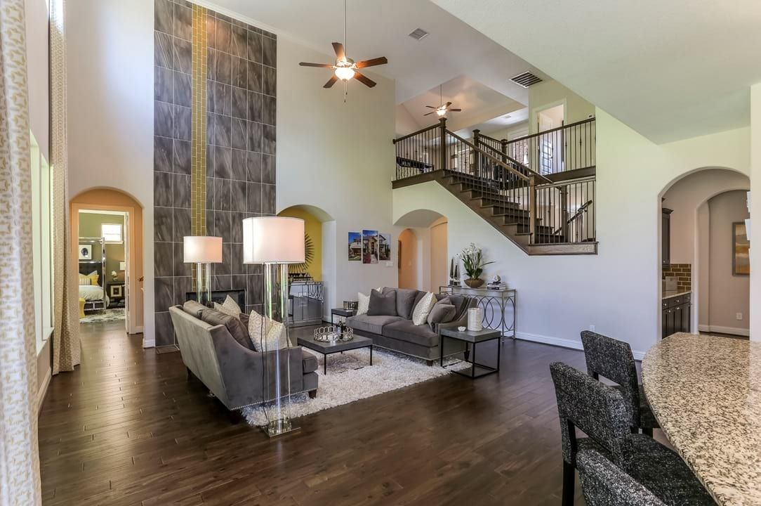 New San Antonio Interior Design