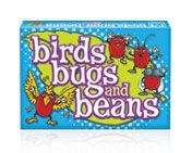 Clap for the flies, smack the bugs and toot for the beans in a game that's sure to be a family favorite! Ages 6+