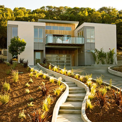 Breezehouse, Healdsburg, CA - Our Favorite Prefab Homes - Sunset