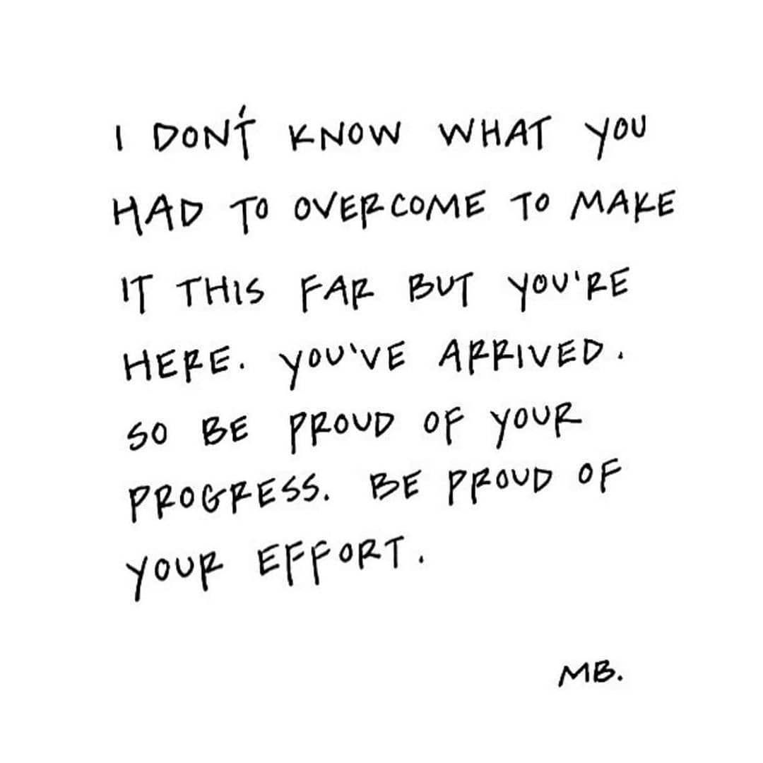 We Really Do Hope That You Re Proud Because You Should Be Minaa B Image Description On Accomplishment Quotes Proud Of Myself Quotes Proud Quotes