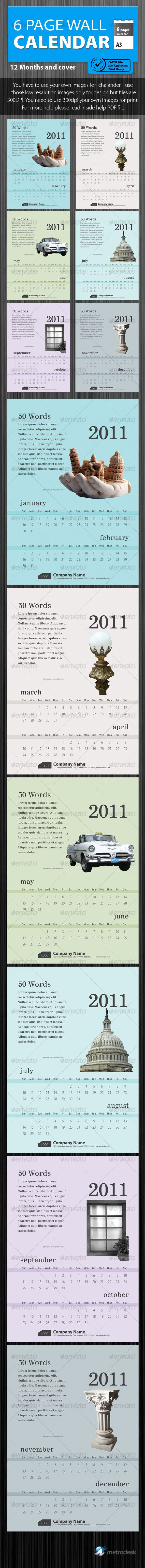 Pin by Best Graphic Design on Calendar Templates