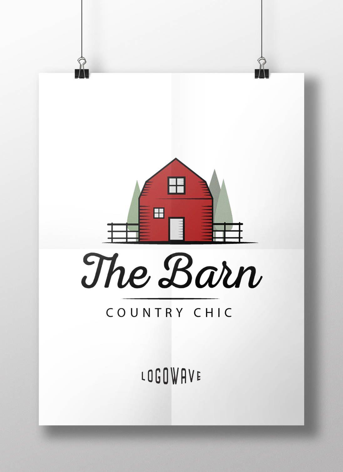 Barn Logo Country pany Logo County Logo Homestead Logo