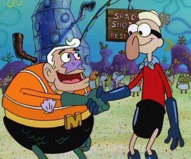 'SpongeBob SquarePants' Pictures