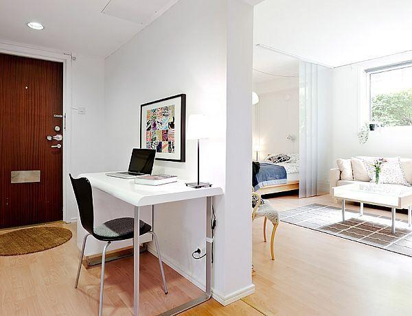 2 desain inovatif desain interior apartemen kecil untuk meja kerja rh pinterest ch design interior apartemen kecil 2 kamar interior design untuk apartemen kecil