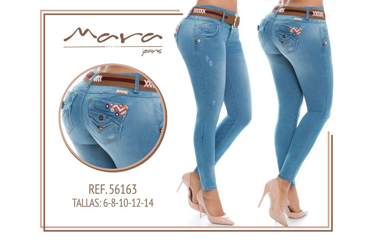 Pantalon Levanta Cola Mara 56163 Kaprichos Moda Latina Pantalones Levanta Cola Pantalones Colombianos Pantalones
