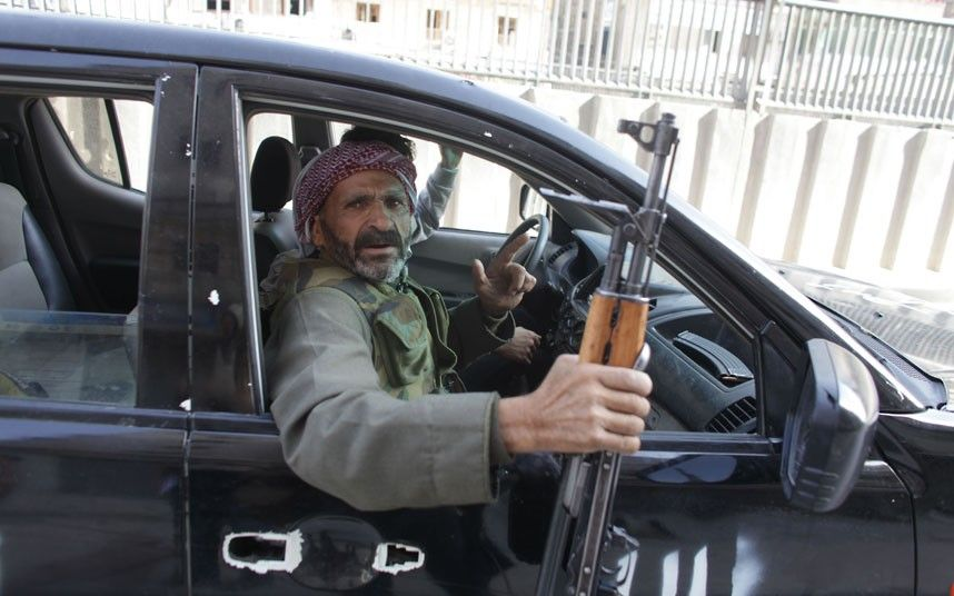 FSA Rebel