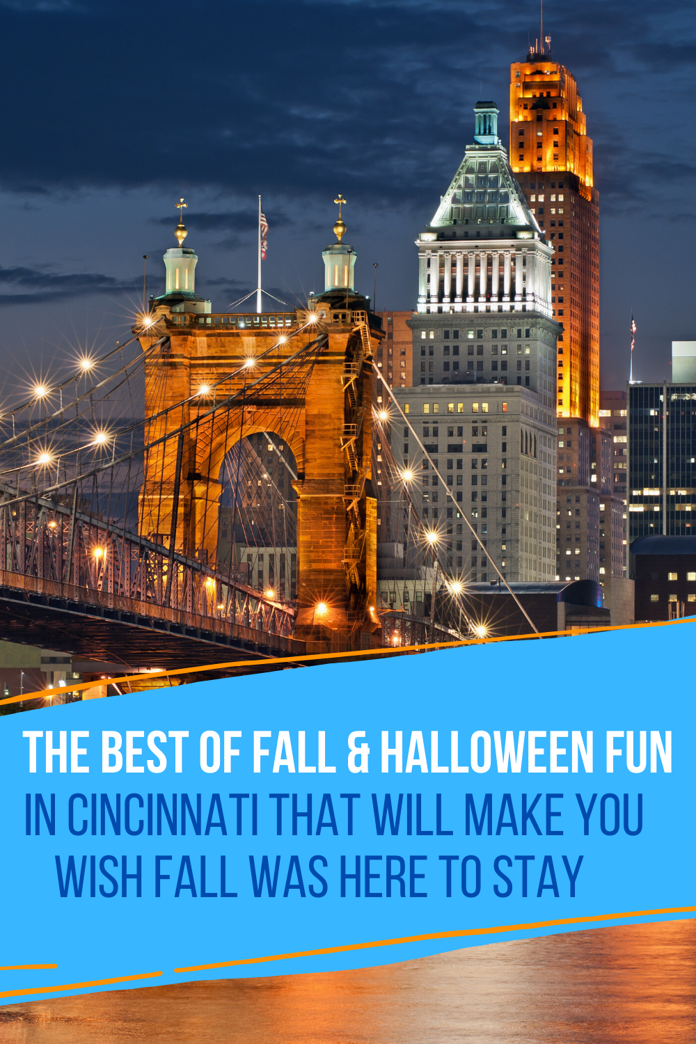 Halloween Camping In Ohio 2020 Fall Festivals and Halloween Things to do in Cincinnati in 2020