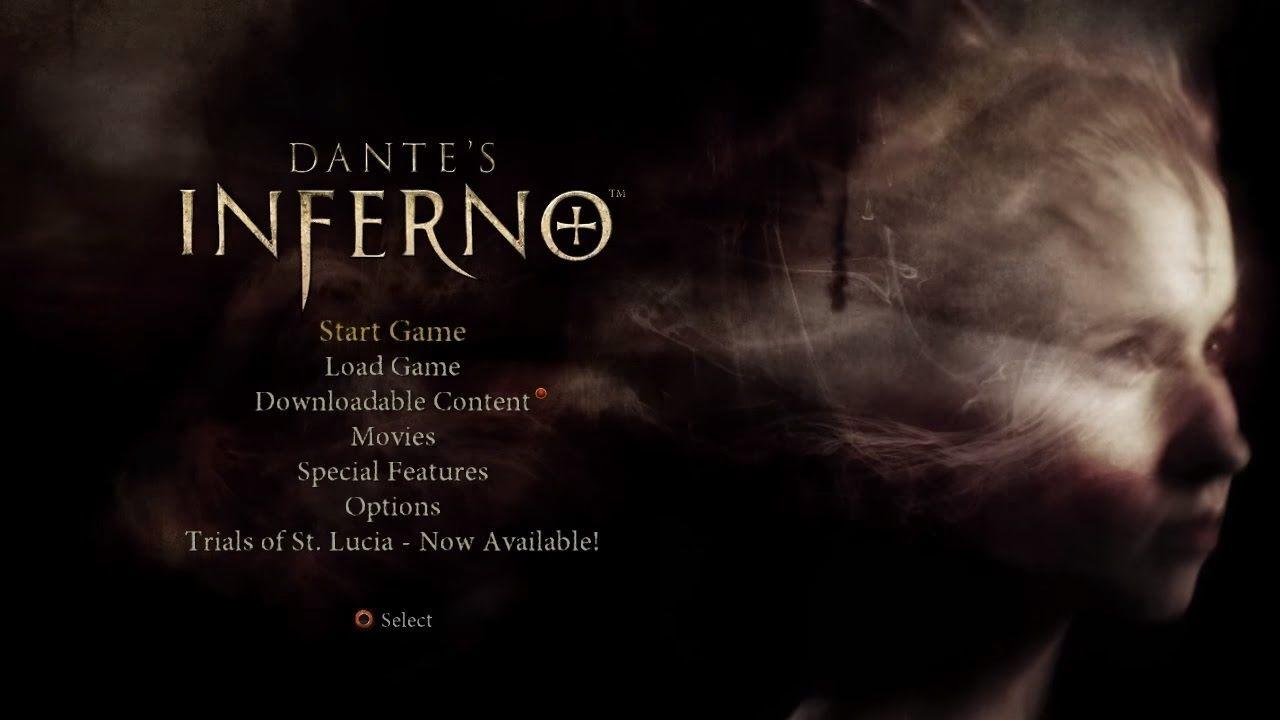 Dante S Inferno Gamingbacklog Playstation 3 Ps3 Gameplay