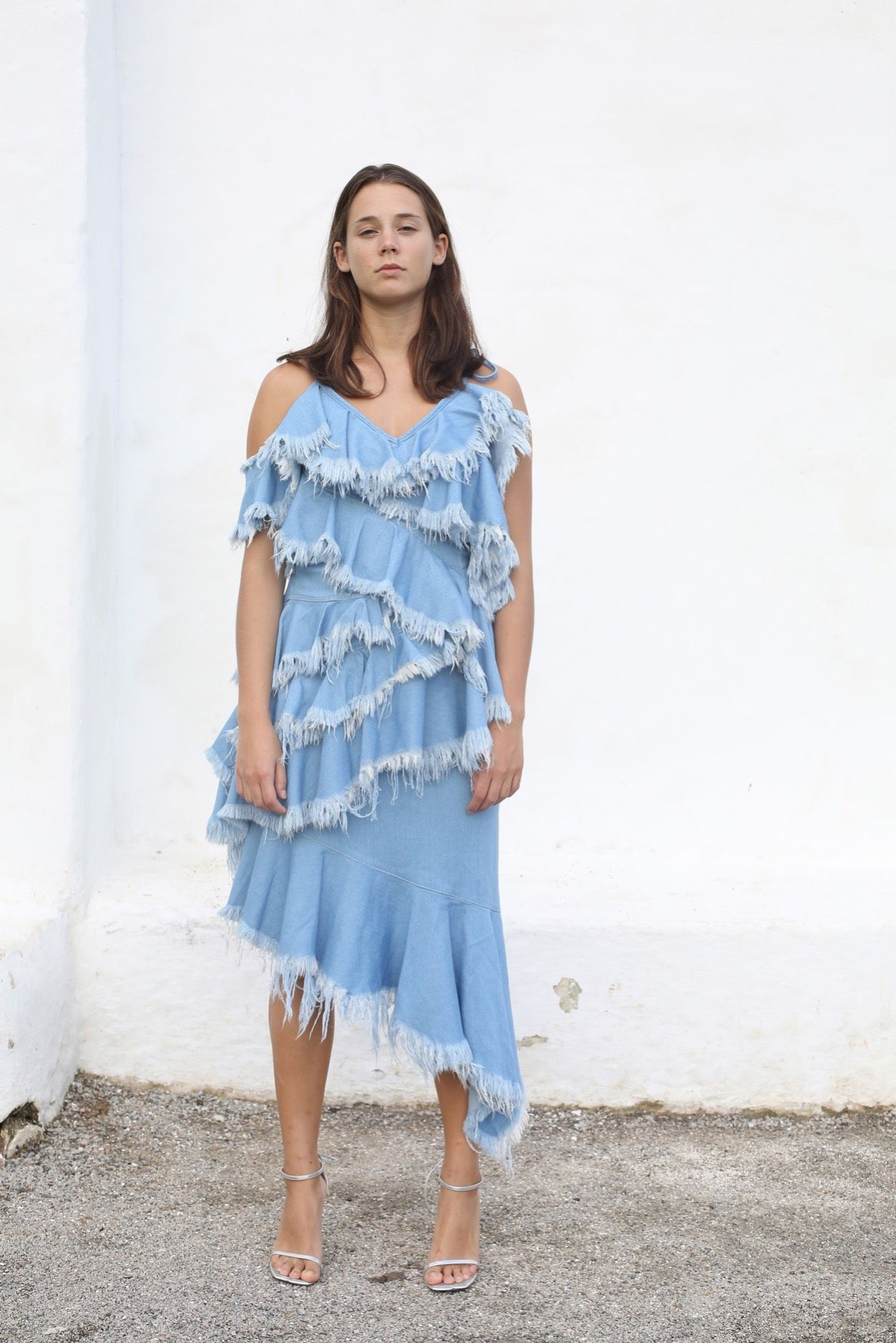 Marques'Almeida Resort 2016 - Collection - Gallery - Style.com