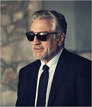 Specs Appeal Robert De Niro Gentleman Style Mens Sunglasses