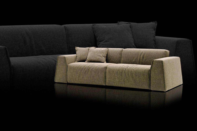 Milano bedding divani letto sofa beds italian quality