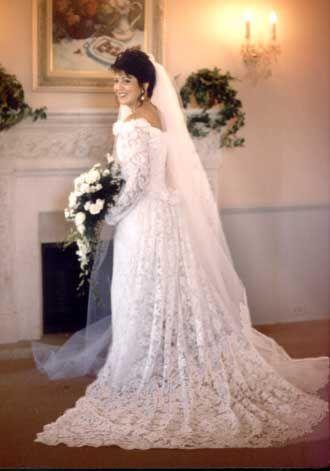 cultural wedding dresses | Traditional European - Italian wedding ...