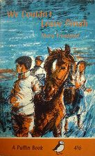 We Couldn't Leave Dinah by Mary Treadgold