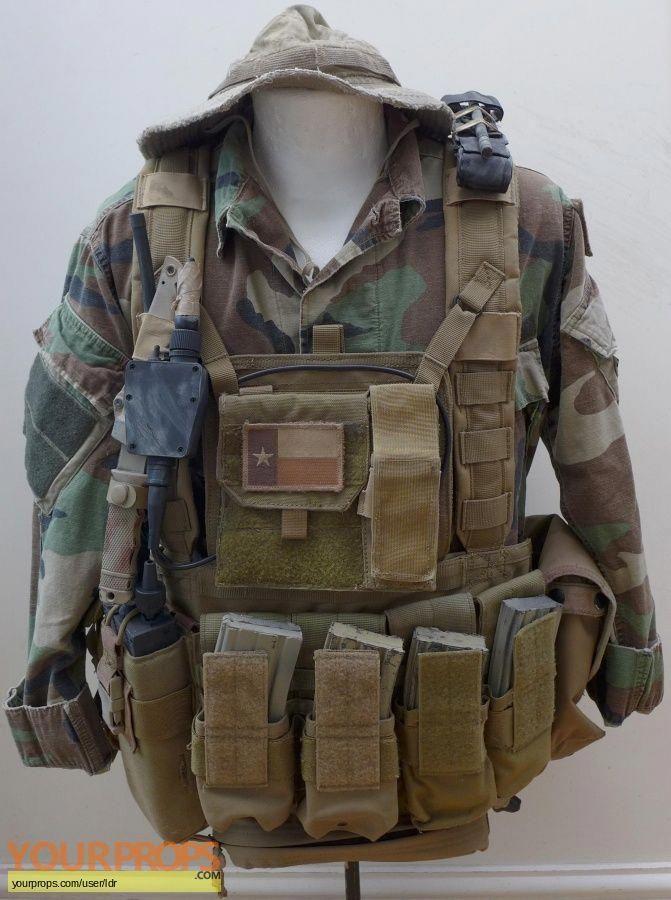 Lone Survivor original movie costume #airsoftloadout