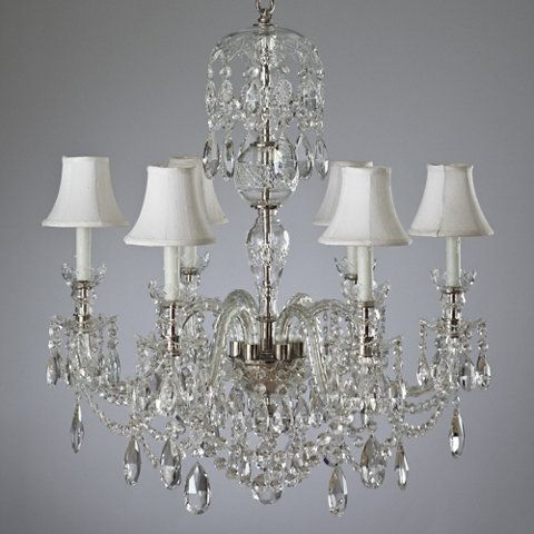 Duchess small chandelier with cut arms ceiling fixtures lighting products ralph lauren