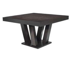 Dining Table Madero Square Large 8 Person