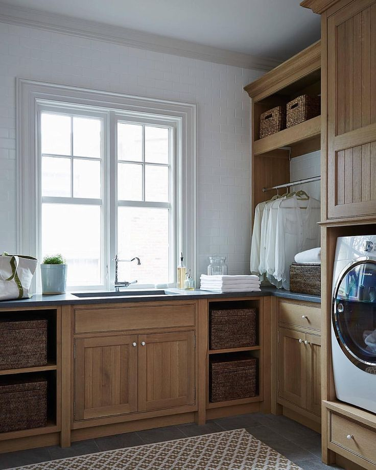 Hartland Kitchen And Laundry Room Remodel: Laundry Room Design, Laundry Room