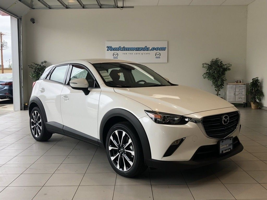 New 2019 Mazda Cx 3 Sport Specs and Review Car Review