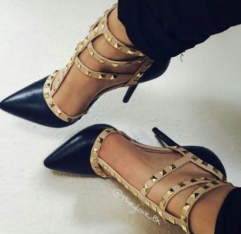 Luv theses..