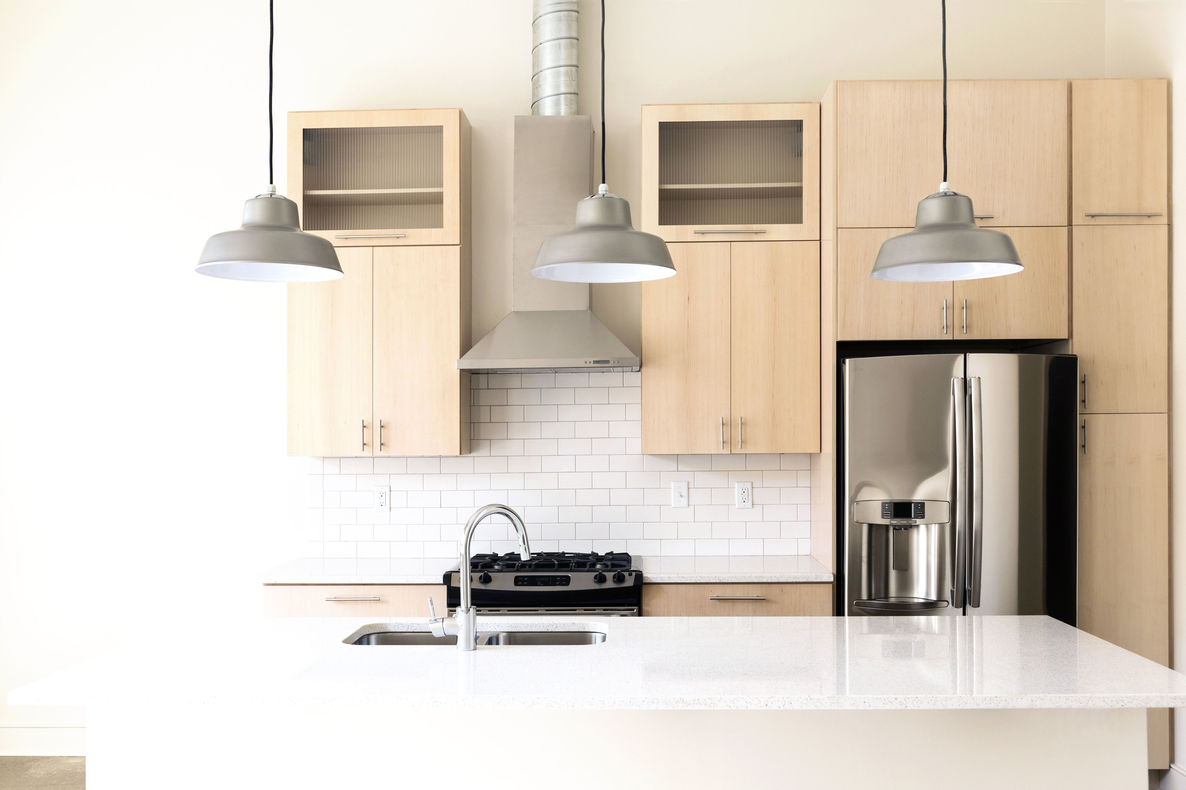 Revamping Your Kitchen Cabinets Easy Tips And Tricks Cost Of Kitchen Cabinets Contemporary Kitchen Kitchen Stocked