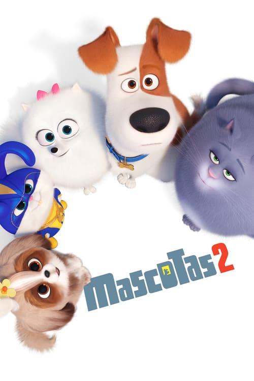 Ver Mascotas 2 2019 Pelicula Completa Online Gratis En Espanol La Vida Secreta De Tus Mascotas Peliculas Infantiles Gratis Peliculas Online Gratis