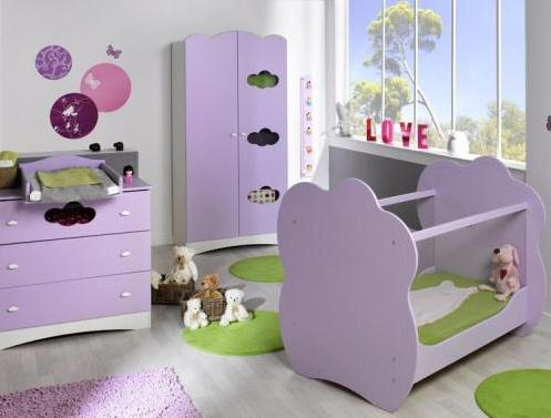 Le blog Belmon Déco : Déco en couleurs : Violet , Prune, Mauve ...