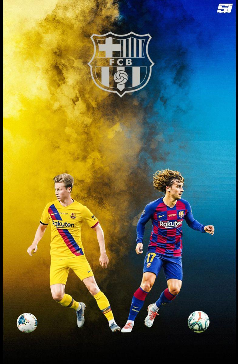 Barcelona 2020 サッカー 久保 サッカー選手 グリーズマン
