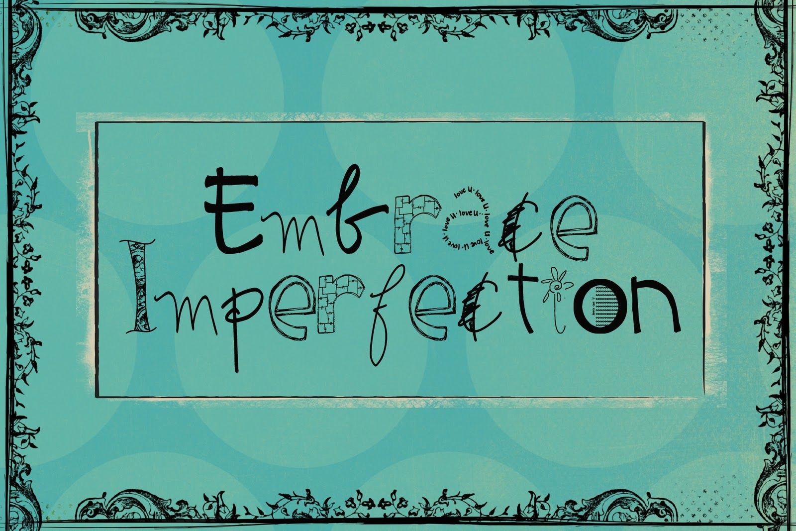 How to Embrace Imperfection as a Writer