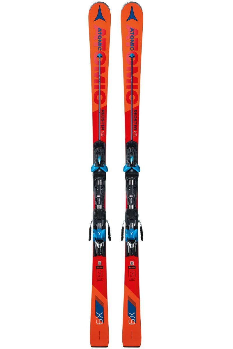 Skis Archives Basin Sports Vintage Ski Skiing Atom