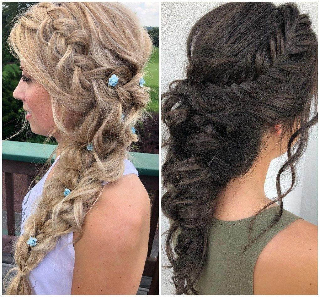 9 Wedding Hair Trends 2020 According To A Pro Bridal Stylist Elsa Braid Hairstyle Wedding Hair Trends Curly Hair Styles Naturally