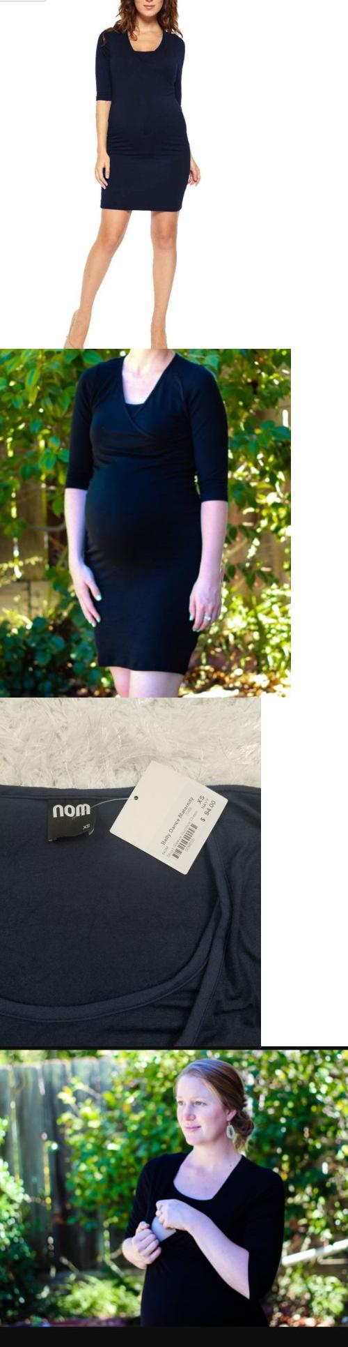 Dresses nom before and after maternity nursing dress sxs