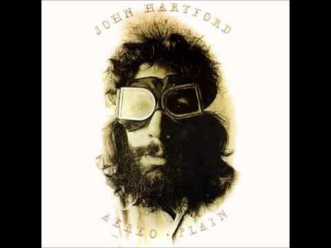 John Hartford Steam Powered Aereo Plane Bluegrass Hartford The Boogie