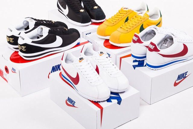 Nike Sportswear Cortez 'XLV' Collection | Nike cortez, Nike