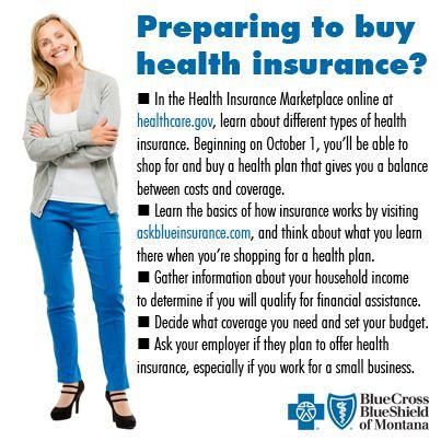 Health Insurance Marketplace Tips Buy Health Insurance