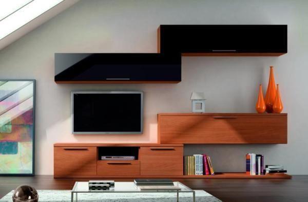 Diseño y fabricación de: cocinas, bibliotecas, closet, pisos en ...
