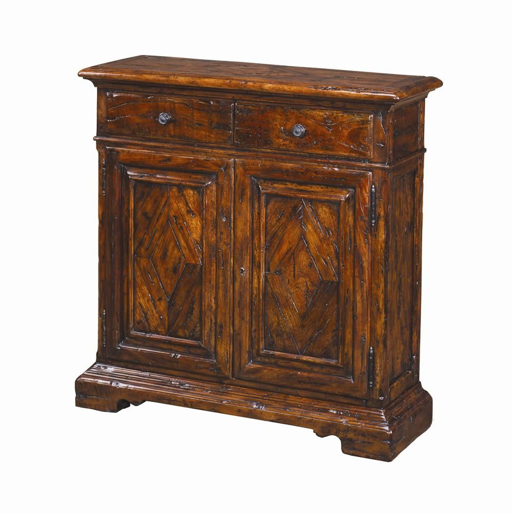 Cabinets And Sideboards Side Cabinet By Theodore Alexander Hall Cabinet How To Antique Wood Side Cabinet