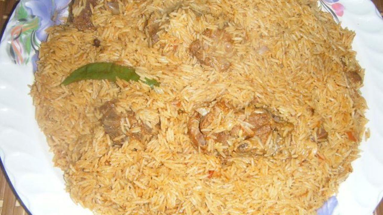 طريقة طبخ رز أبو كاس Cooking Food Rice