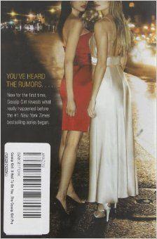 It Had To Be You The Gossip Girl Prequel Gossip Girl