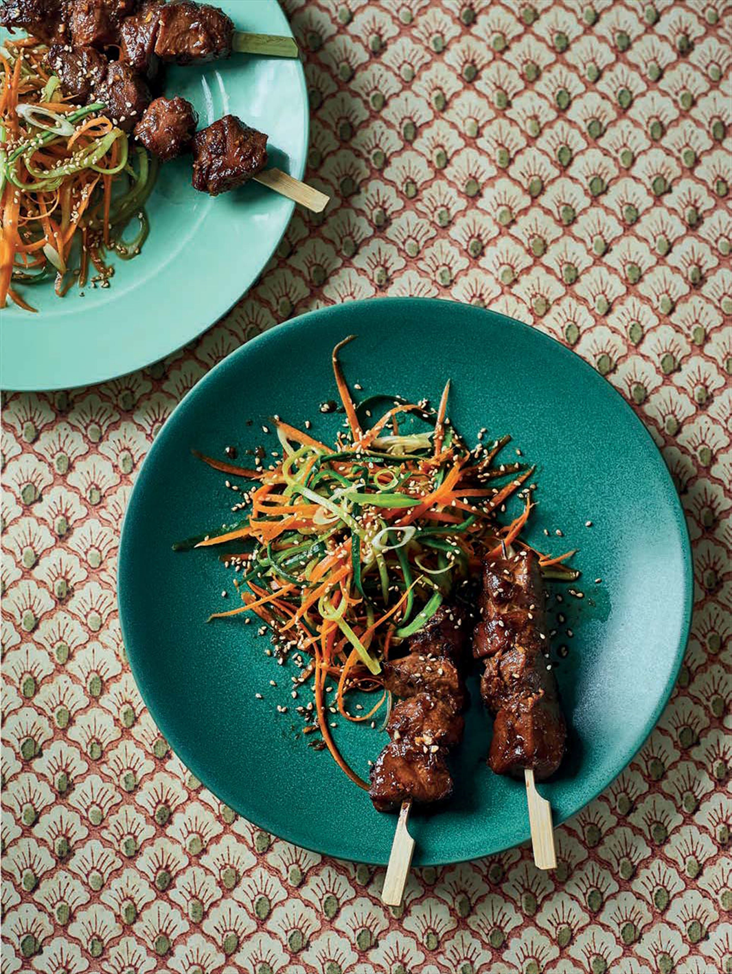 Sticky chinese five - spice duck | Recipe | Savoury food ...